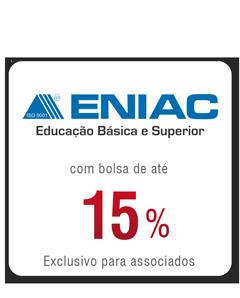 Faculdades Eniac Bolsa Desconto