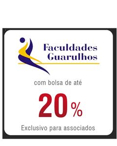 Faculdades Guarulhos Bolsa Desconto