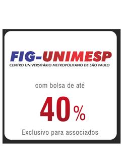 Faculdades FIG Unimesp Bolsa Desconto