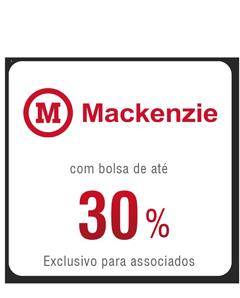 Univerisdade Mackenzie Bolsa Desconto