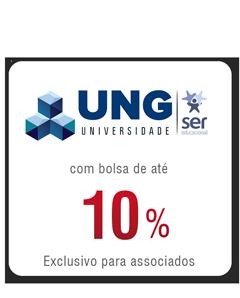 UNG Bolsa Desconto Guarulhos