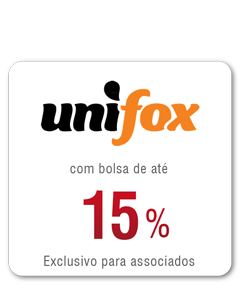 Unifox Bolsa Desconto Guarulhos