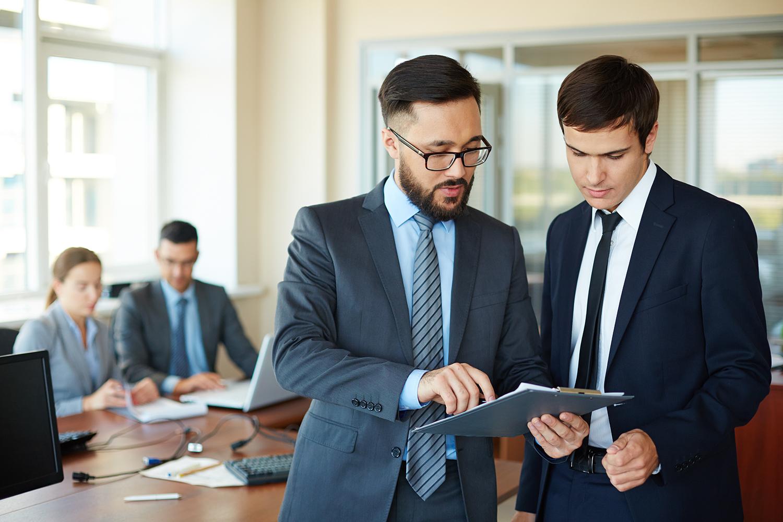 abrir um negócio consultoria