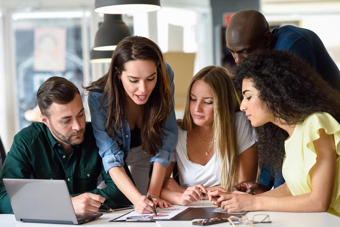 Melhorar a produtividade da empresa