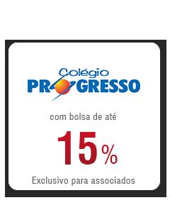 Colégio Progresso Bolsa Desconto Guarulhos