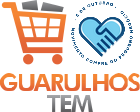 Logo GuarulhosTem